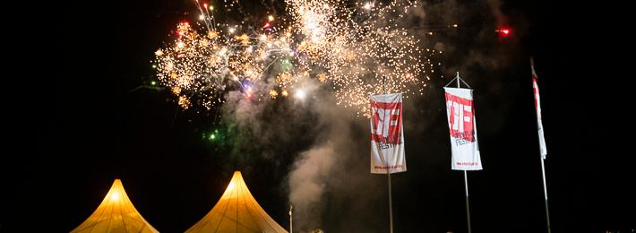 Open Flair Festival 2019 – Mittwoch